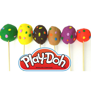Play-Doh Single Tub
