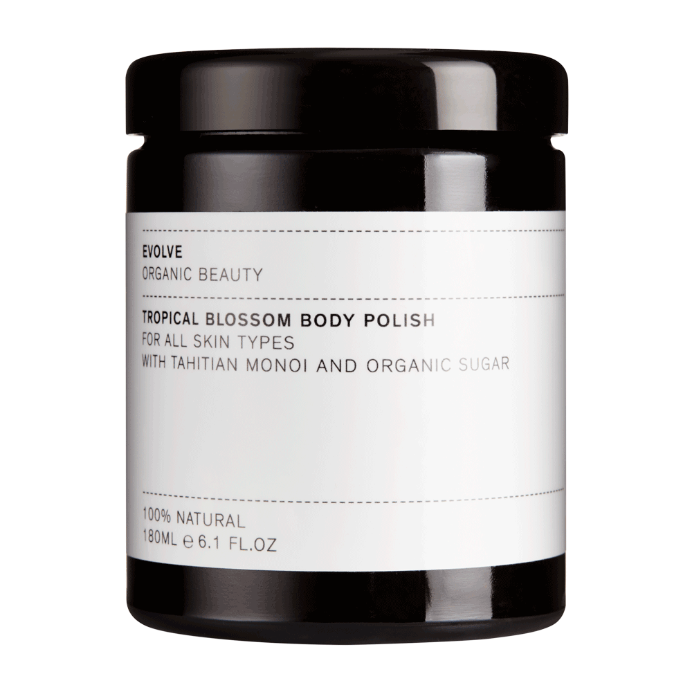 Tropical Blossom Body Polish