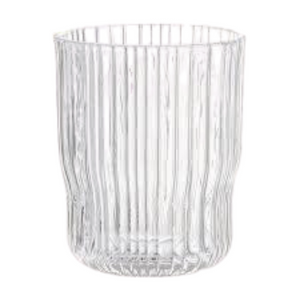 Clear Ronja Drinking Glass