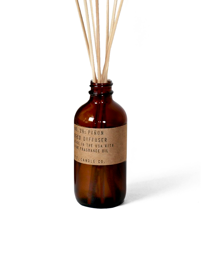 PF Candle Co - Reed Diffuser No.29 Pinon