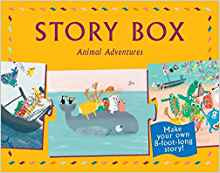 Story Box Create Your Own Animal Adventures
