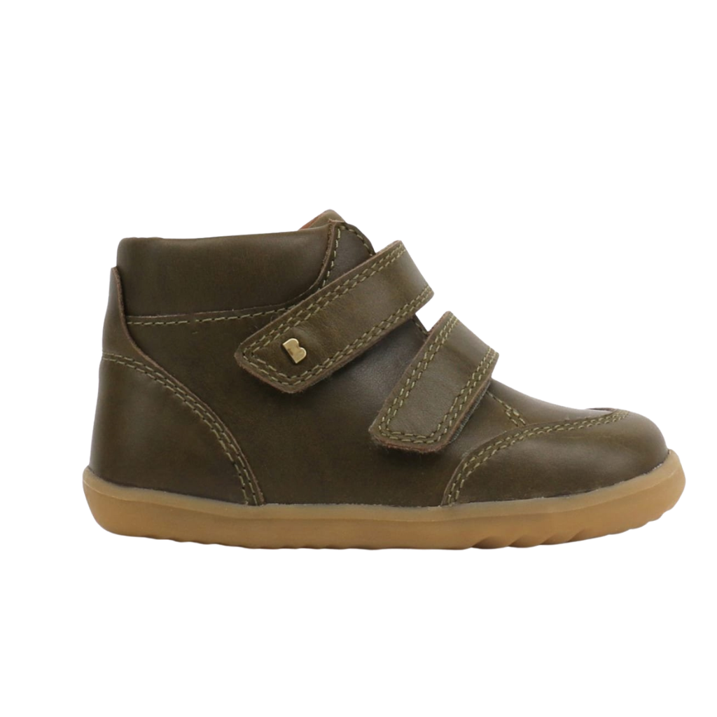 SU Timber Olive Boots