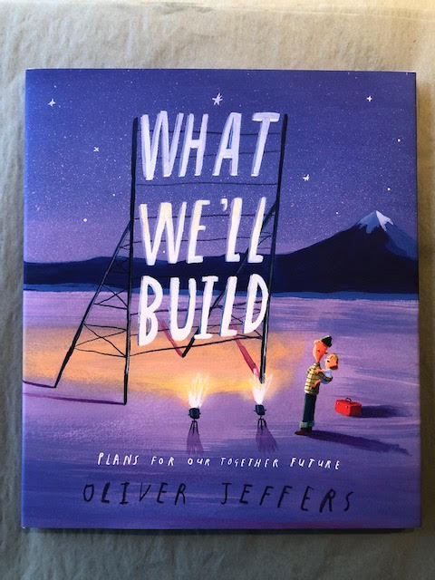 What We'll Build Book