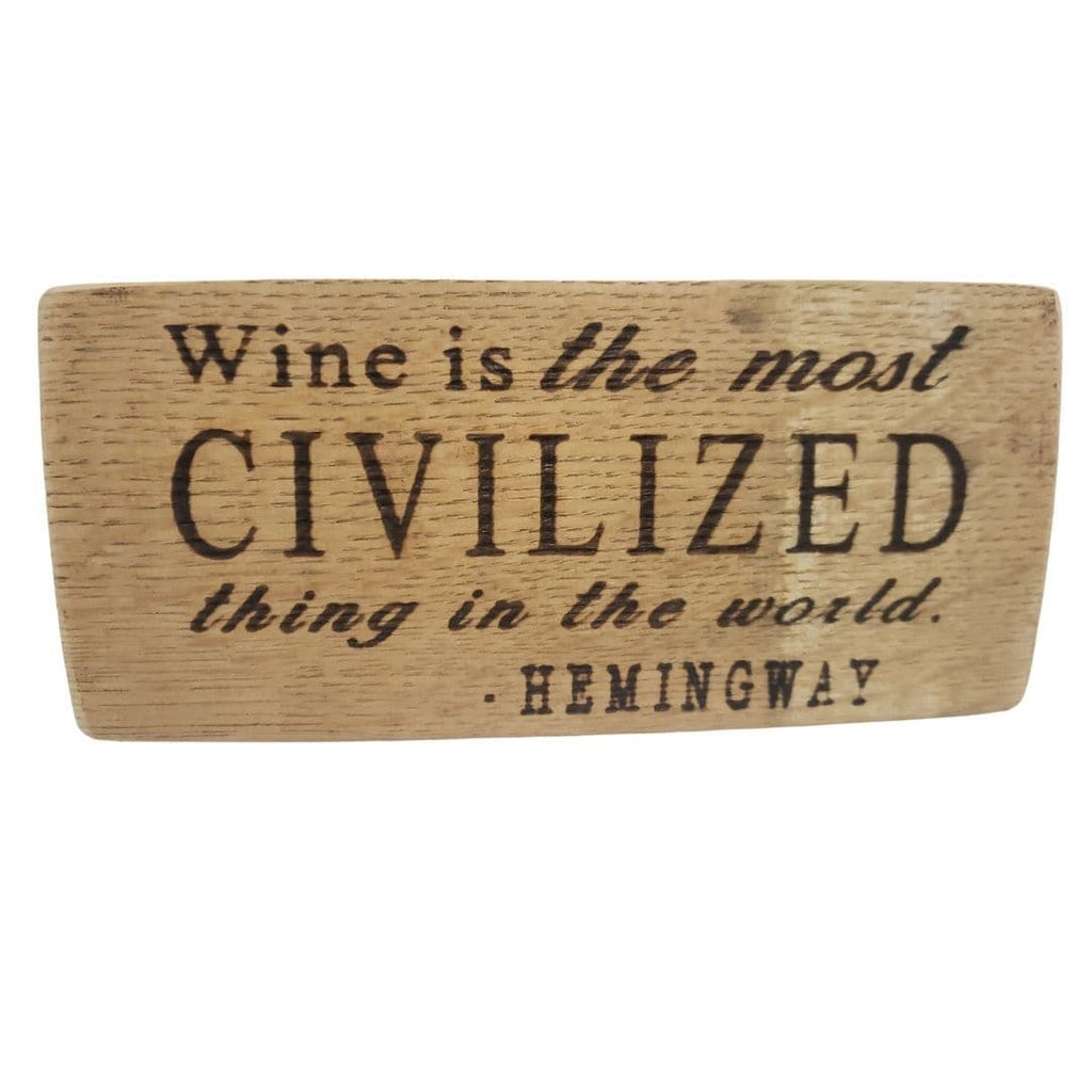 Philosophical Wine Quotes - Get Groovy Deals Texas
