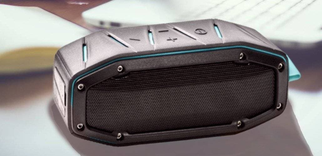 Waterproof Bluetooth Speaker TWS - Get Groovy Deals Texas