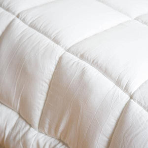 Plush Bamboo Alternative Down Comforter - Get Groovy Deals Texas