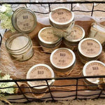 Load image into Gallery viewer, Bold Moons Homemade Soy Candles  4oz - Get Groovy Deals Texas