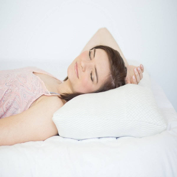 Bamboo Adjustable Memory Foam Pillow