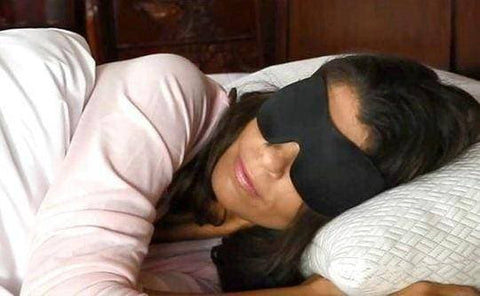 Blackout 3D Sleep Mask
