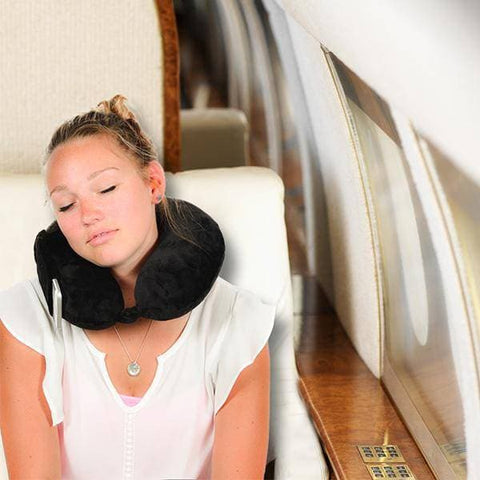 Luxury Travel Pillow