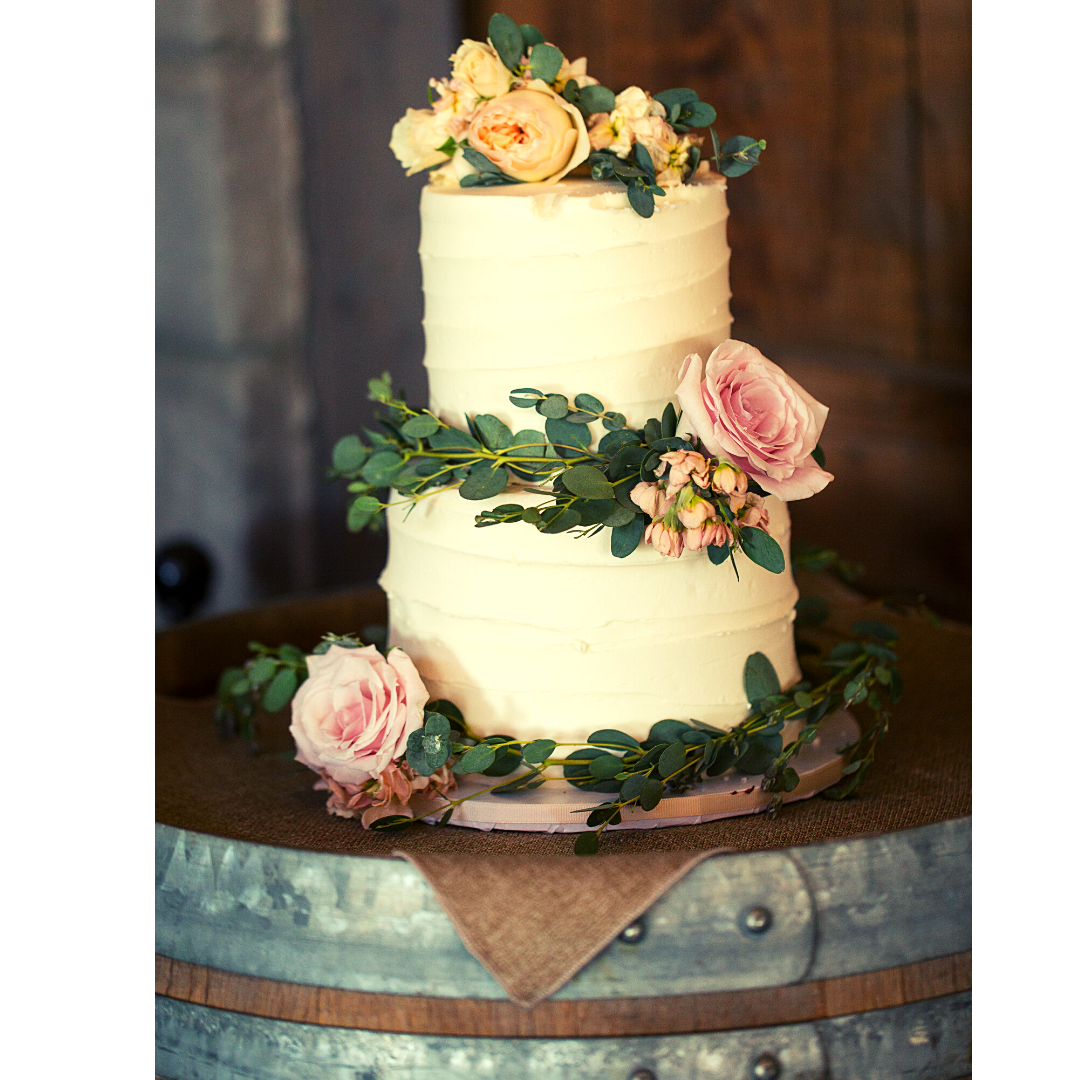 Retired Barrel - Wedding décor - FREE Personalization
