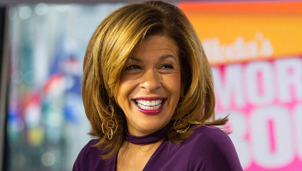 "Why We Love ""Badass Woman"" Hoda Kotb"