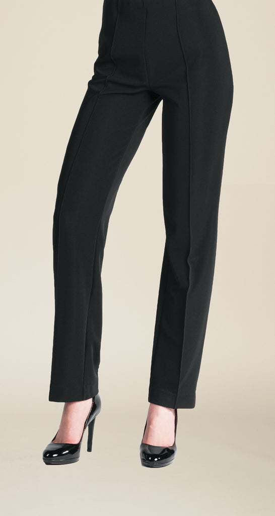 Ottoman Pant - Black - Final Sale!
