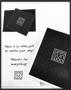 The Clara Sunwoo Gift Card - Clara Sunwoo