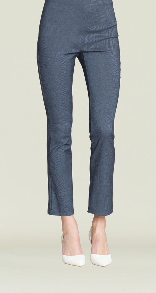 Techno Stretch Ankle Pant - Blue Denim - Limited Sizes!