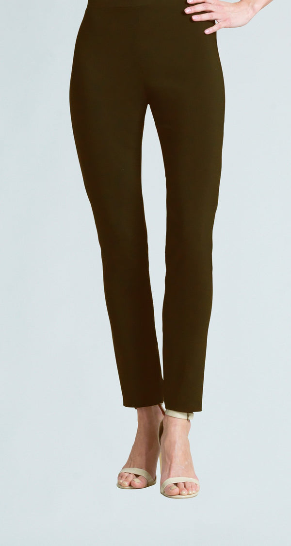 Techno Stretch Straight Leg Pant - 2 Colors