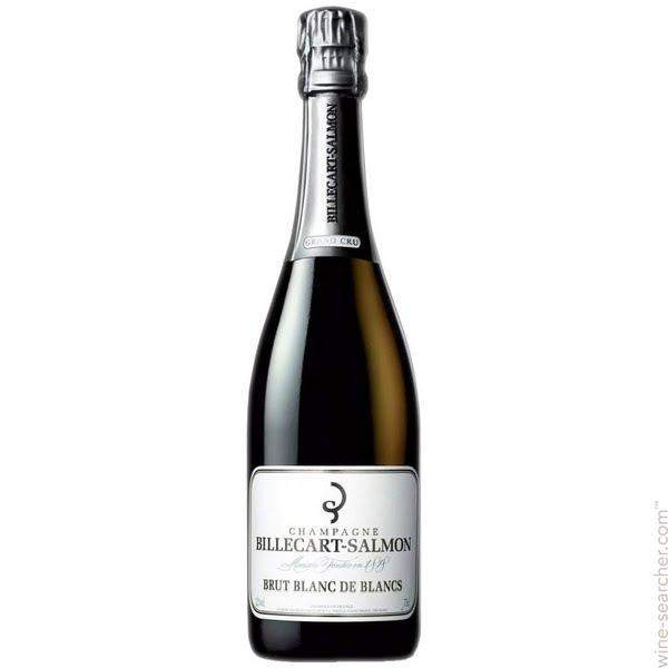 "Σαμπάνια Brut Blanc De Blancs ""Billecart Salmon""-Billecart Salmon-NorasDeli"