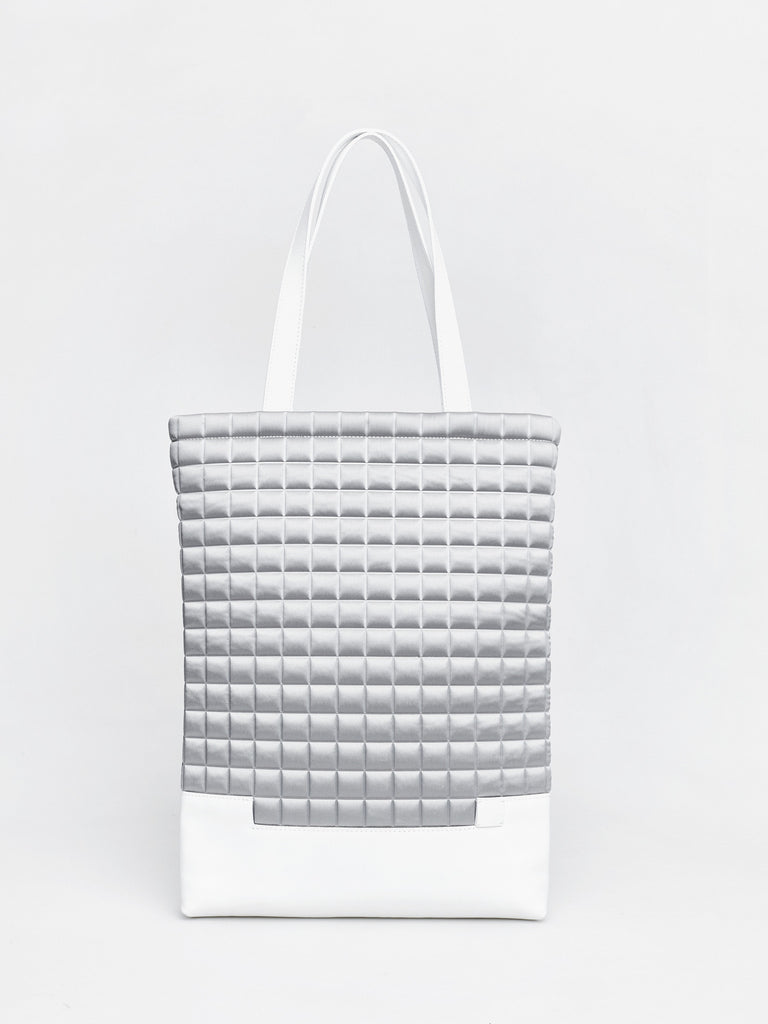 QUADRA shopper bag