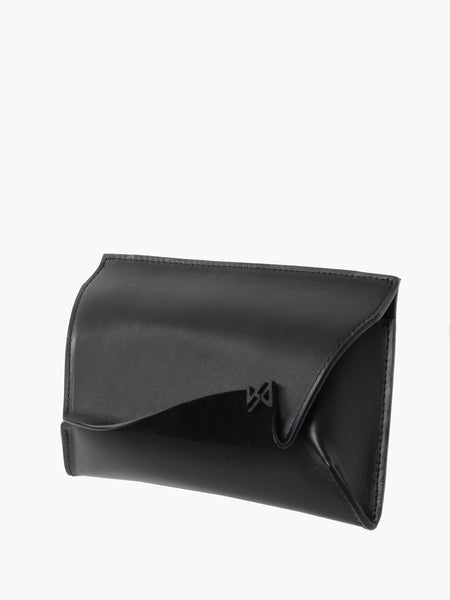 WAVE clutch - belt bag