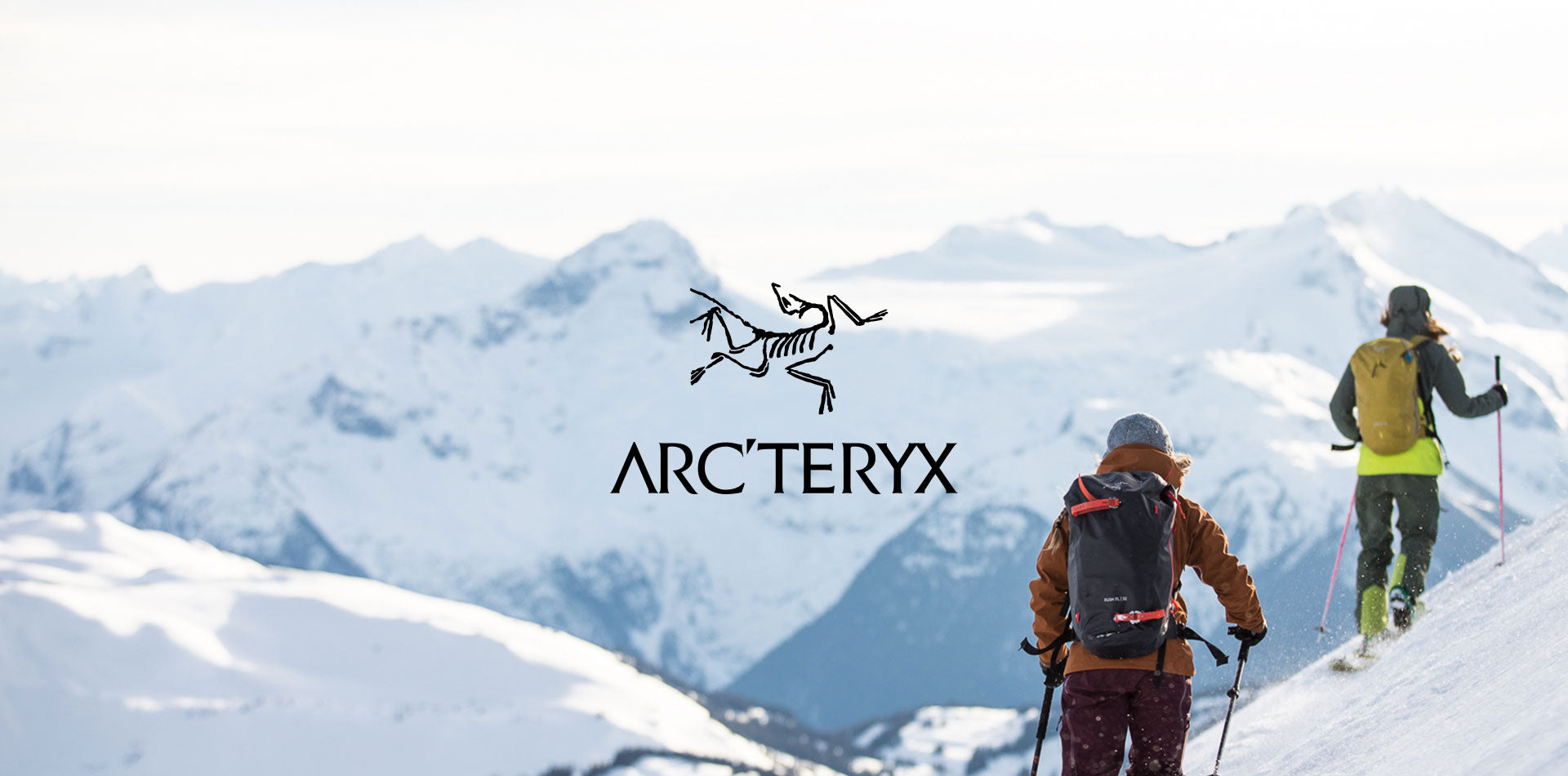 Arc'teryx | Fall-Winter 2018