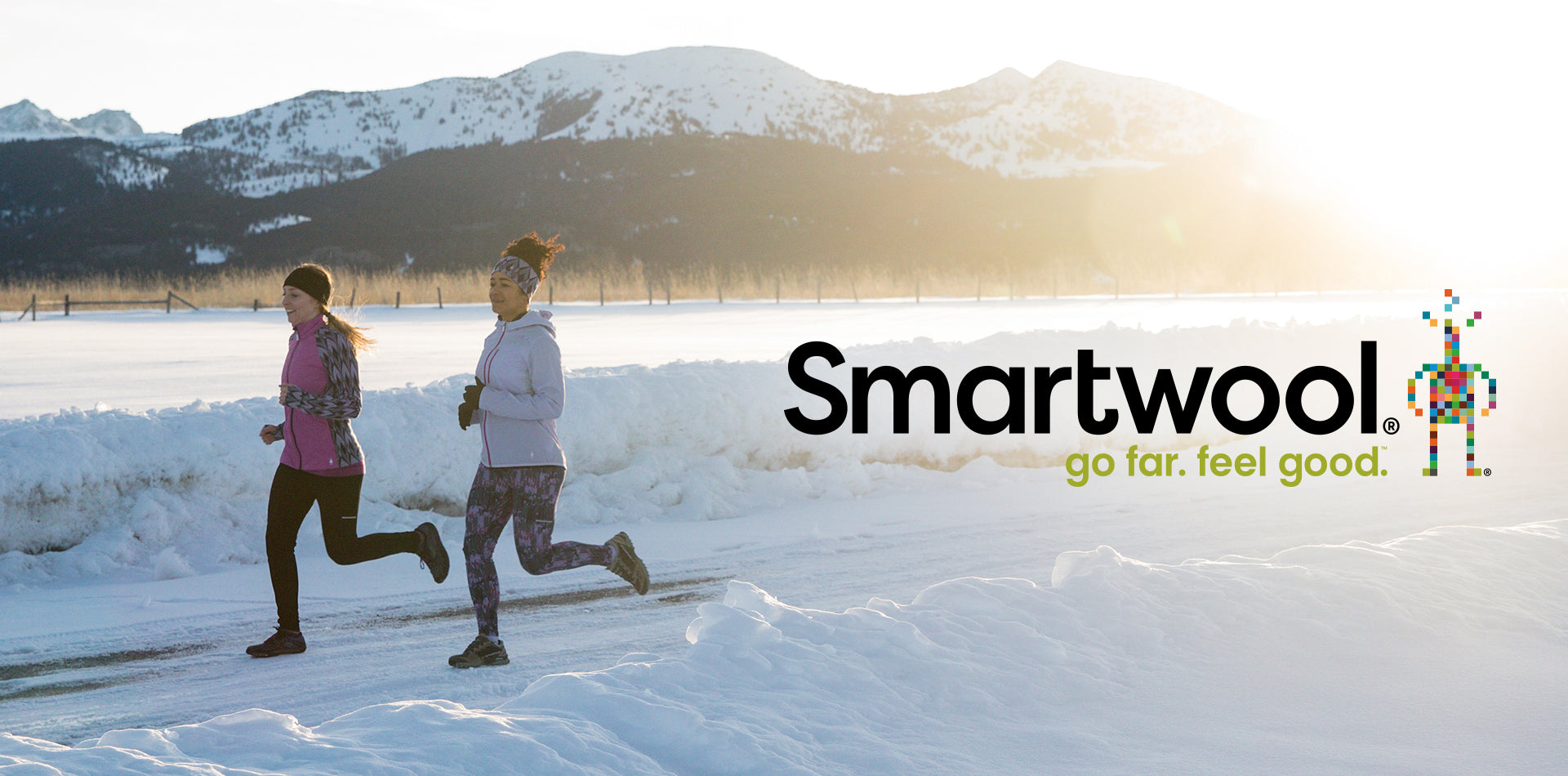 Smartwool | Collection Printemps/Été 2018