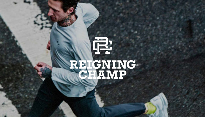 Altitude Sports | Reigning Champ