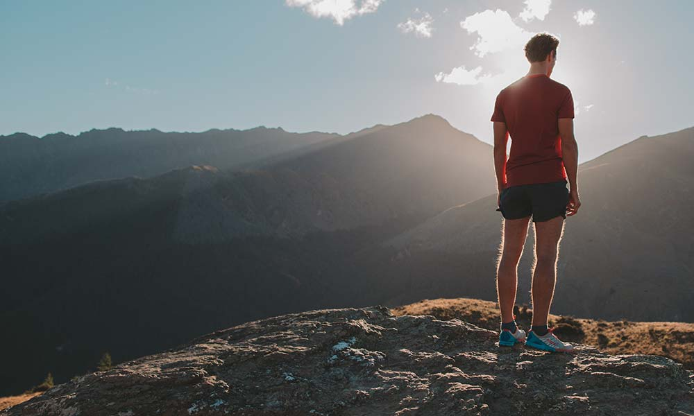 Natural performance apparel company Icebreaker believes nature has the answers