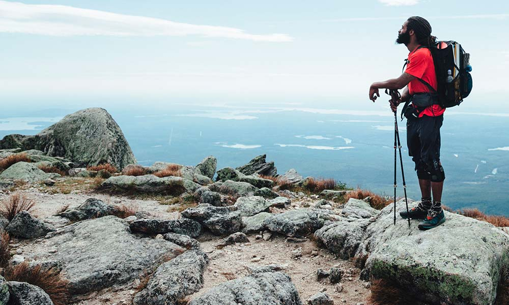 Merrell exists to give you all you really need to discover the simple, yet profound power of the trail.