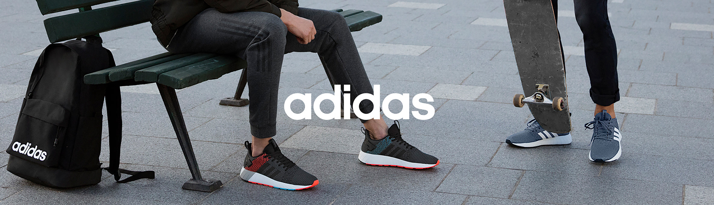 Adidas | Fall-Winter 2018