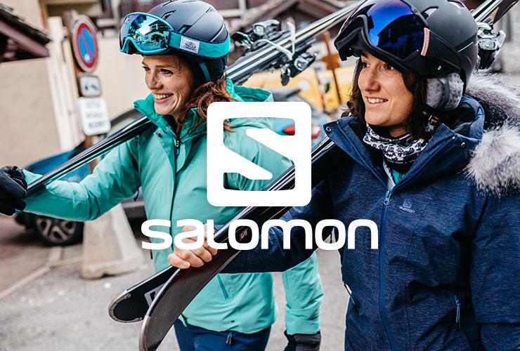Altitude Sports | Salomon