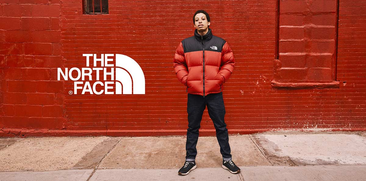 For almost 50 years, The North Face has provided an authentic solution to the real needs of athletes.