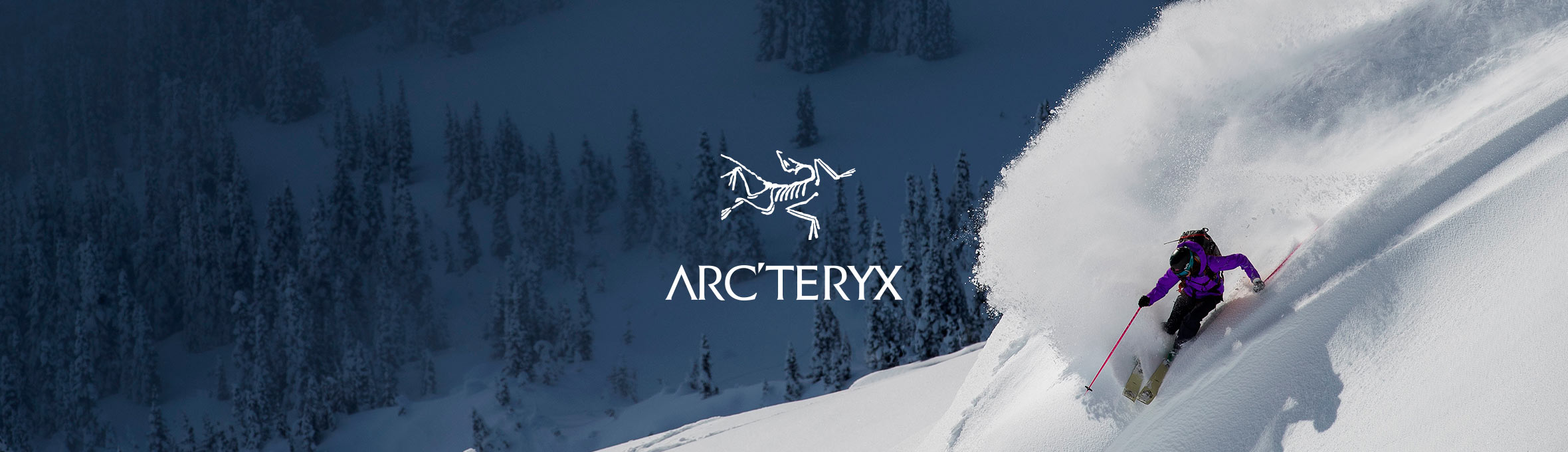 Arc'teryx | Collection Automne-Hiver 2017