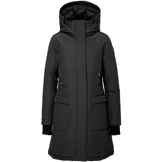 Women's Carlie Down Parka