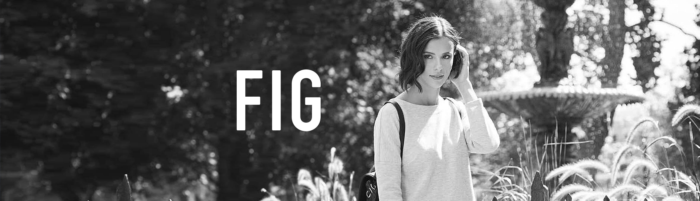 Fig Clothing | Fall-Winer 2017 Collection