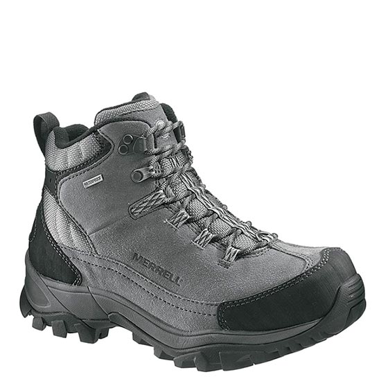 Men's Norsehund Omega Mid Waterproof -25F/-32C