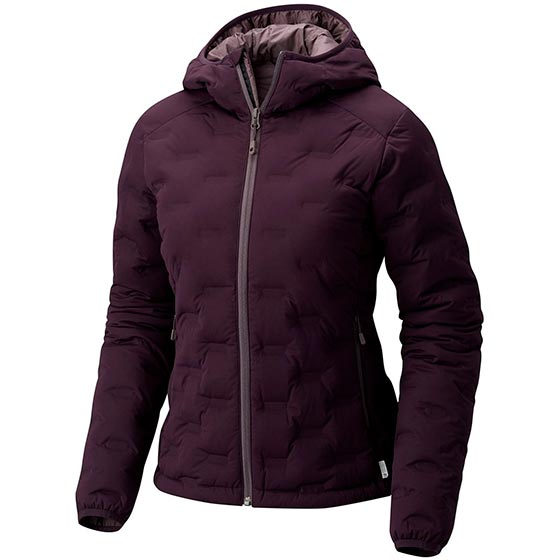 Women's StretchDown DS Hooded Jacket