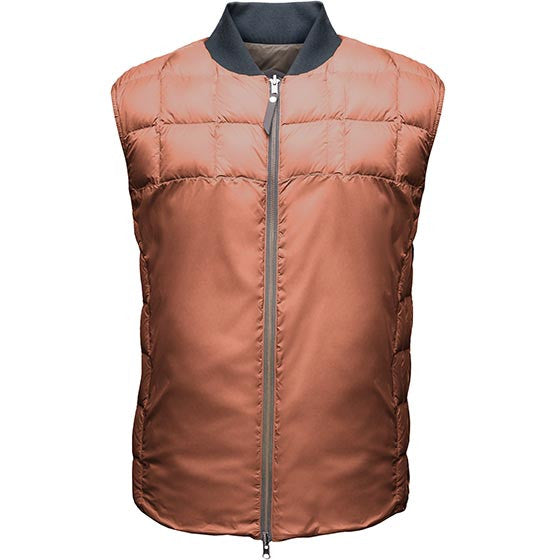 Men's Paavo Reversible Vest