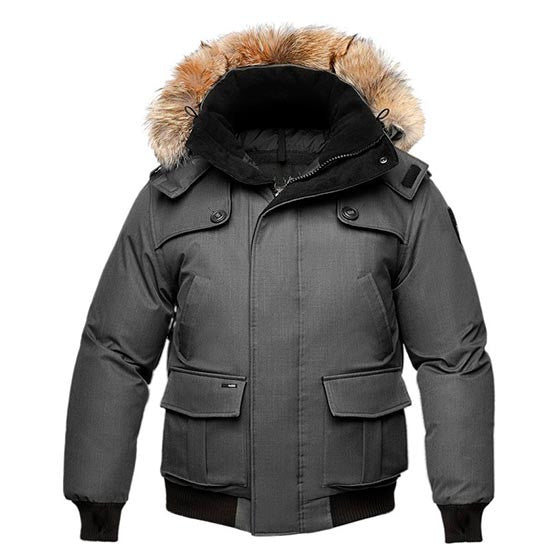 Manteau aviateur Cartel homme