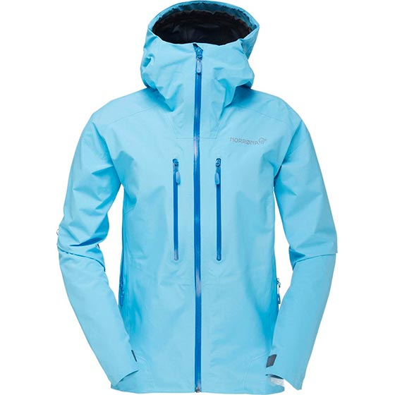 Women's trollveggen Gore-Tex light Pro Jacket