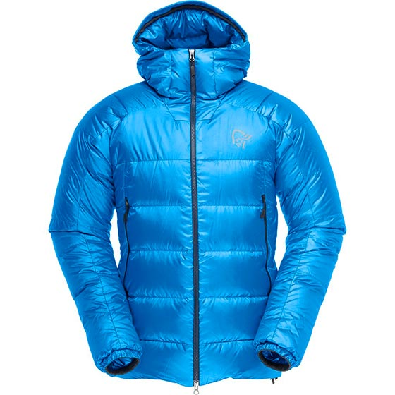 Men's Trollveggen Down850 Jacket