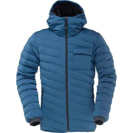 Men's Tamok Light Weight Down750 Jacket