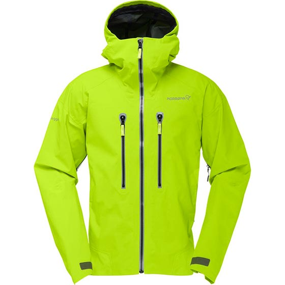Men's trollveggen Gore-Tex Pro Jacket