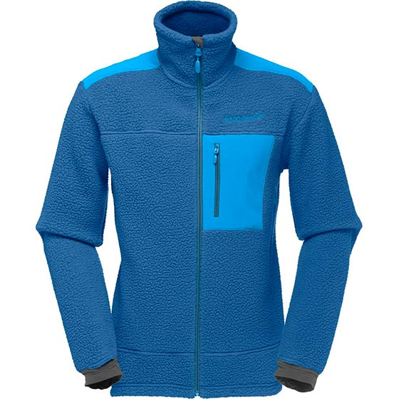 Men's trollveggen Thermal Pro Jacket