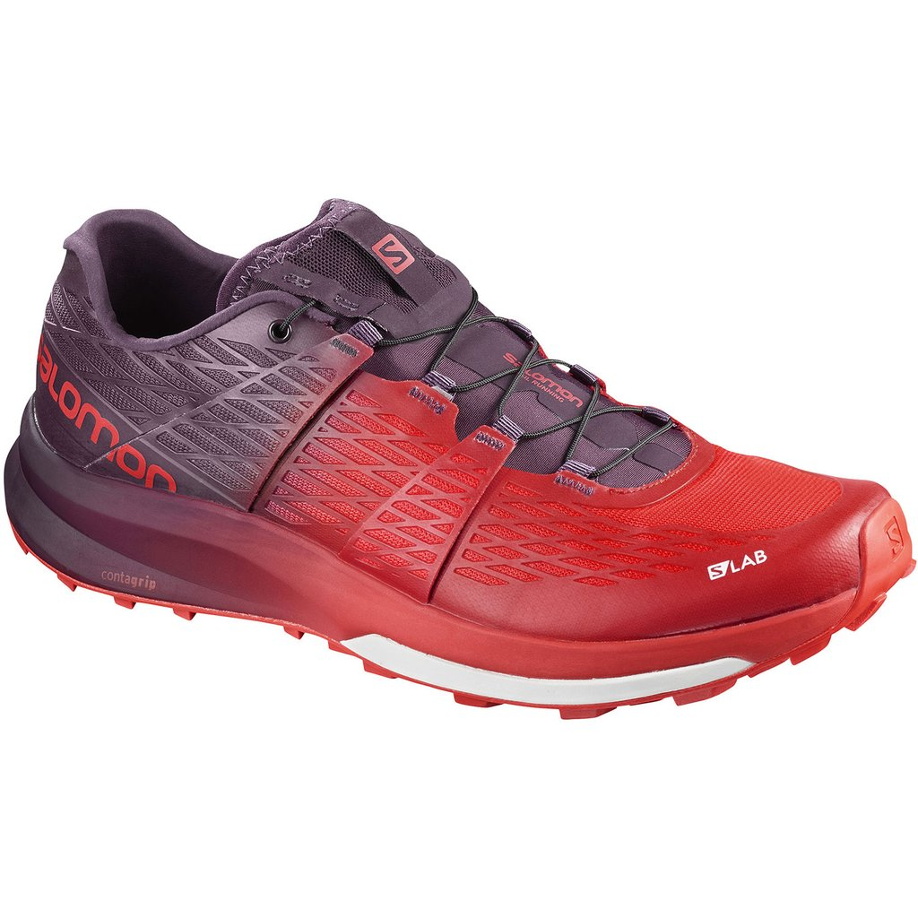 Unisex S/Lab Sense Ultra 2 Trail Running Shoes