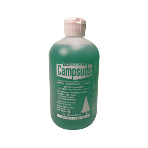 Campsuds Original Soap 16oz