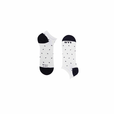 1177 Rice Falls Low Sock - Unisex