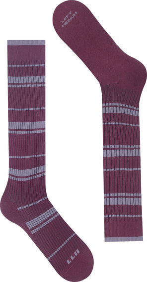 1177 Ribby Performance Gambaletto Socks - Women