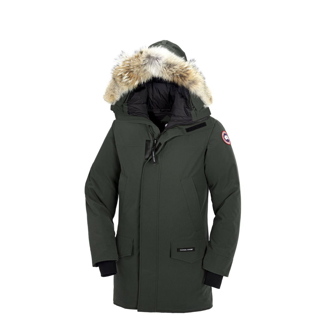 Canada Goose. Men's Langford Parka. $995.00. Men's Langford ParkaSlate ...