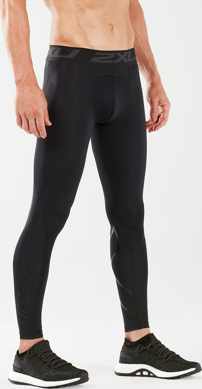 71e4819528 2xu Accelerate Compression Tights - G2 - Men's | Altitude Sports
