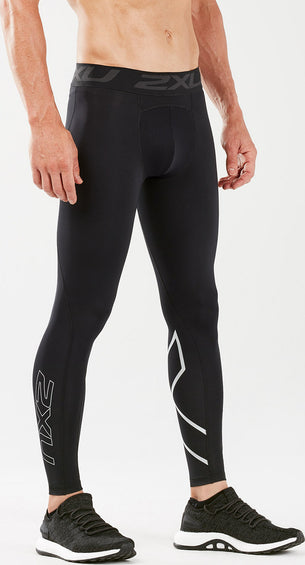 2XU Accelerate Compression Tights - G2 - Men's